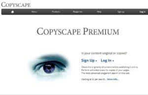 lulus uji copyscape premium