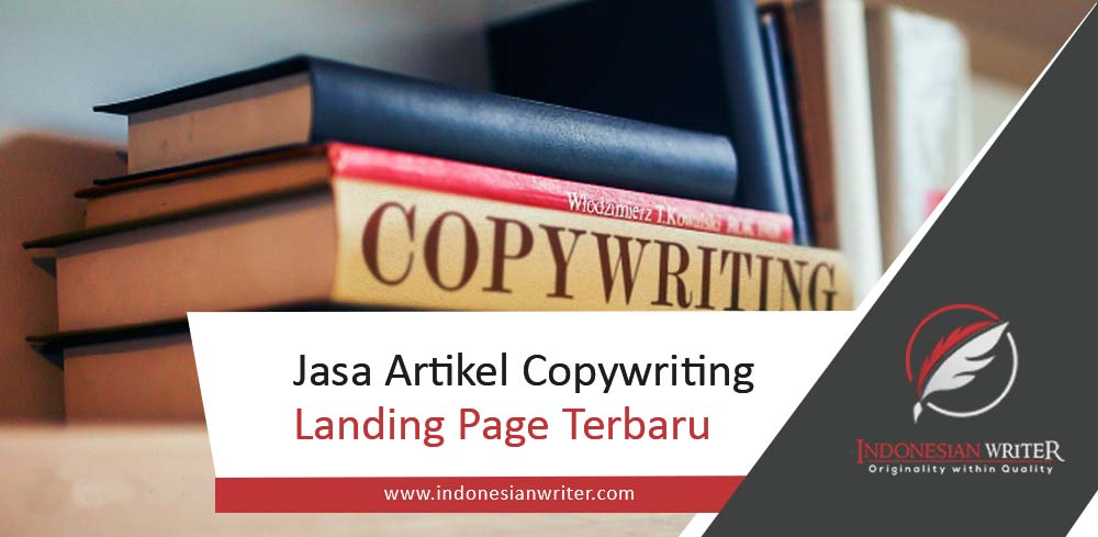 jasa artikel copywriting